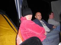 Gudrun, Roberto & Klaus