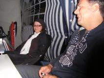 Melanie & Uwe