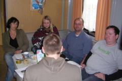 Clubtauchen Schwerin 2010