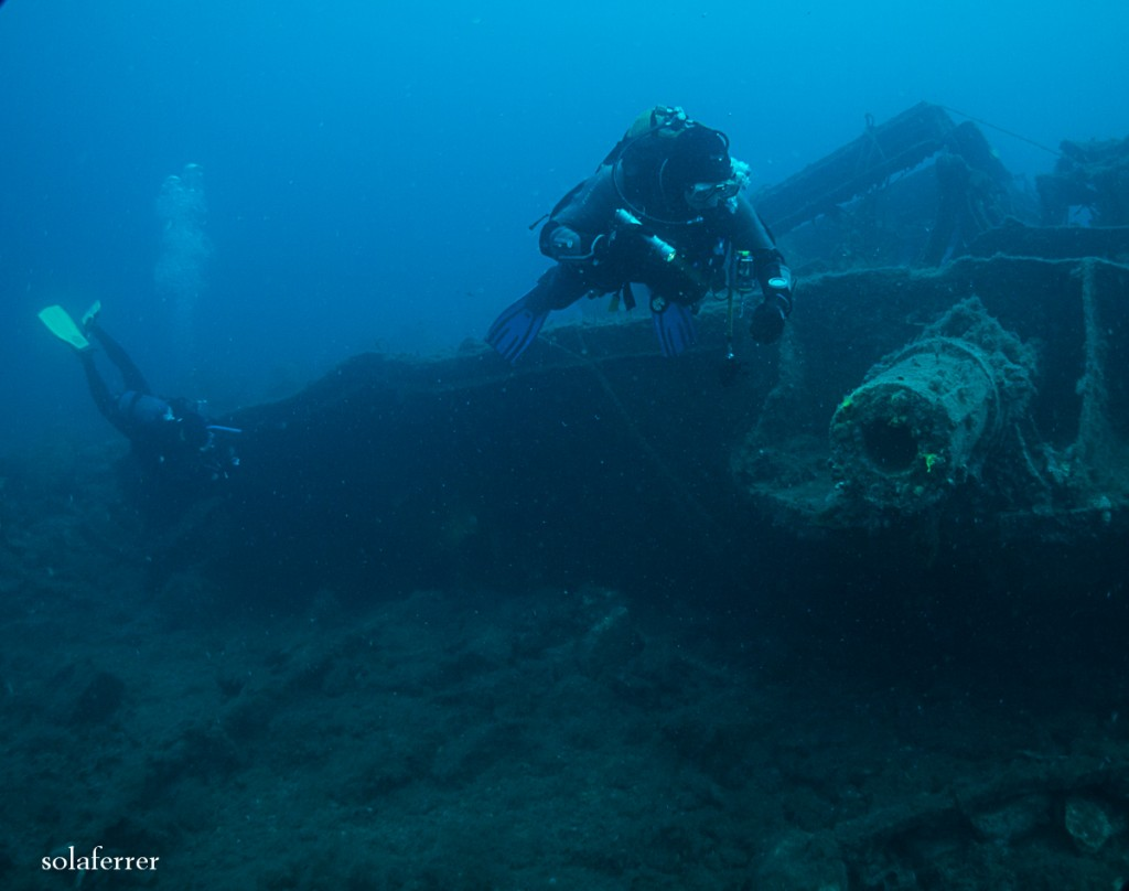 HMS Hellespont