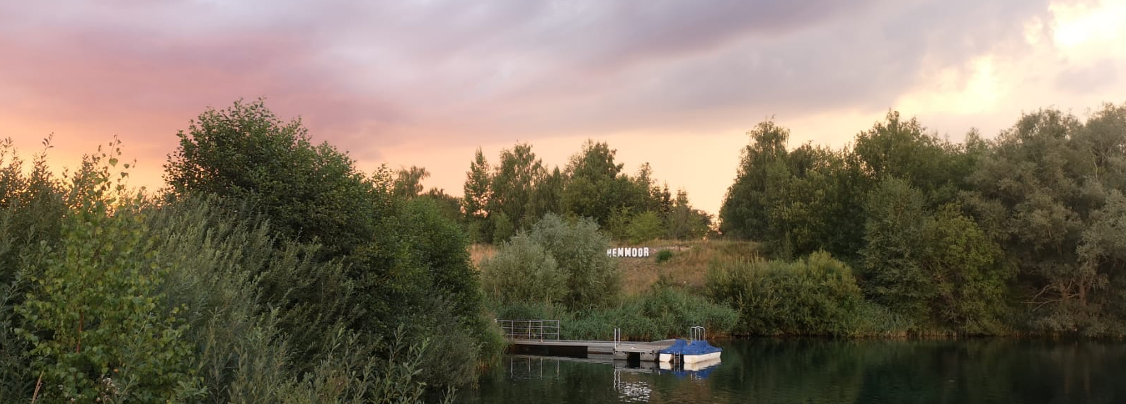 Sommer-WE in Hemmoor und Umgebung